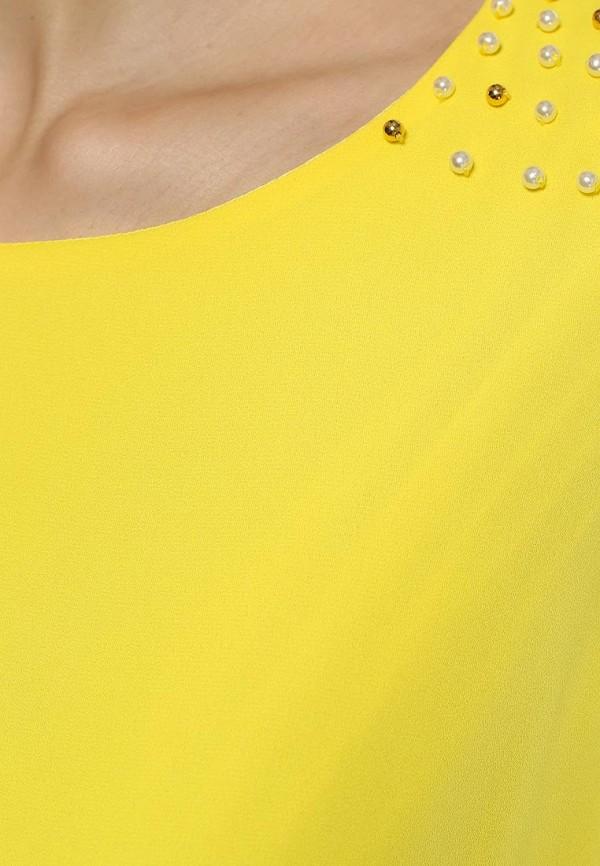 Платье-макси Baon (Баон) B455060: изображение 2