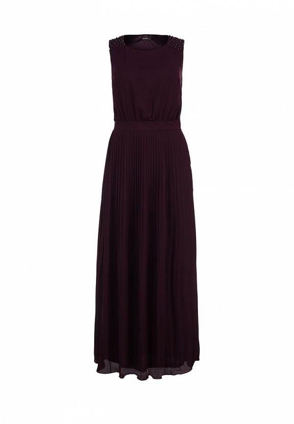 Платье-макси Baon (Баон) B455060: изображение 1
