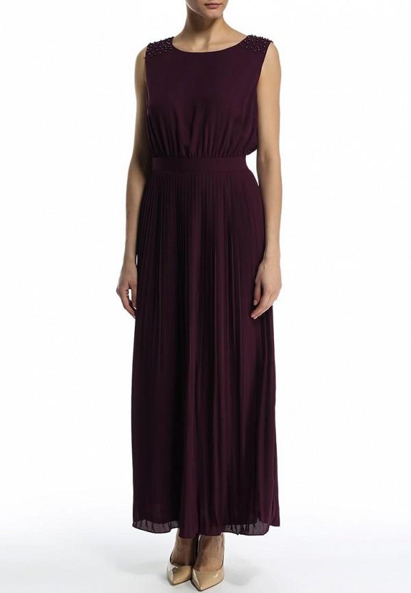 Платье-макси Baon (Баон) B455060: изображение 3