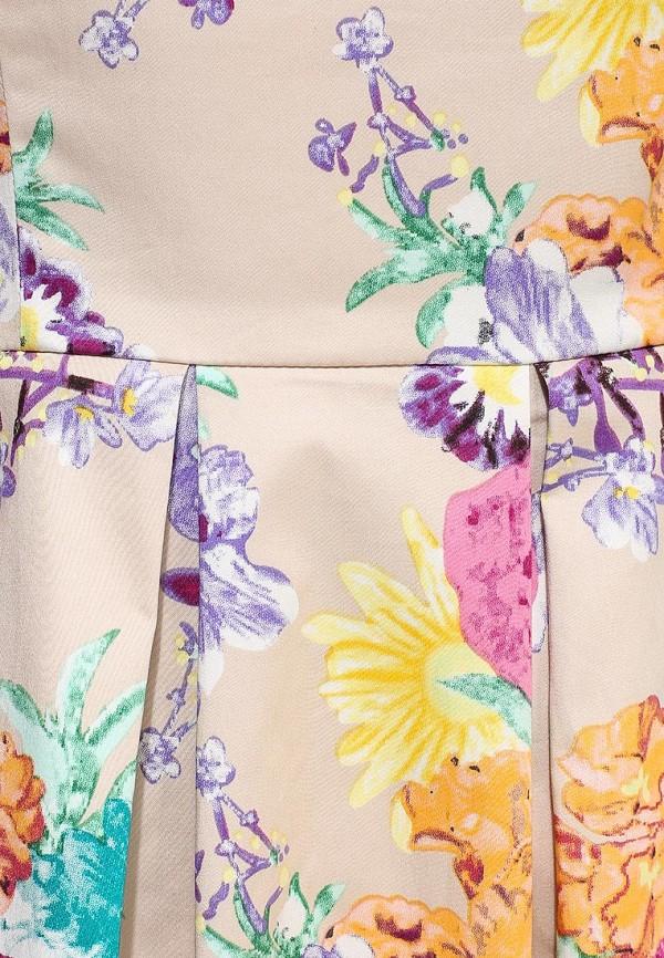 Платье-макси Baon (Баон) B455061: изображение 3