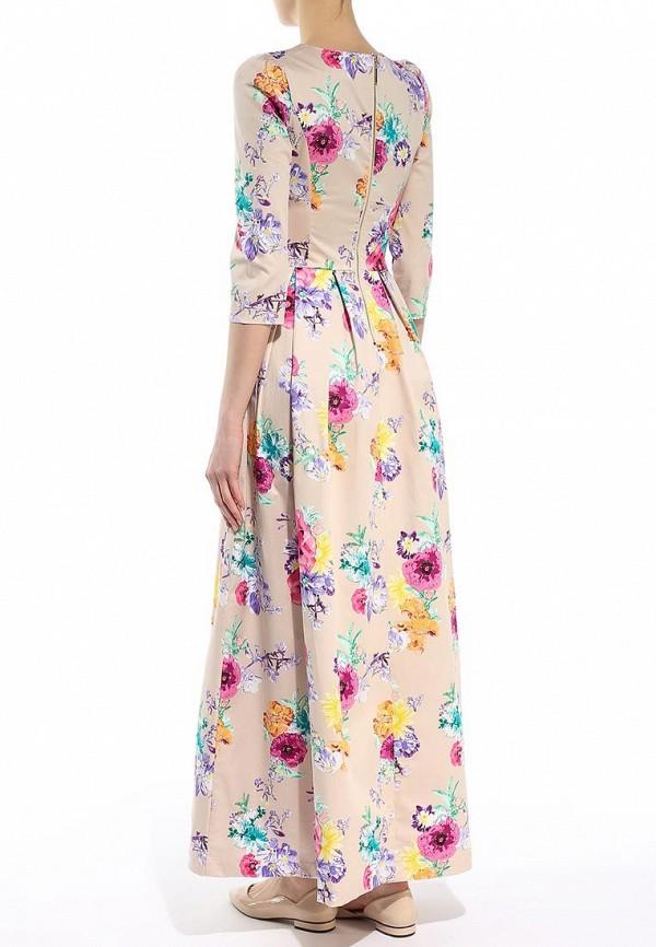 Платье-макси Baon (Баон) B455061: изображение 5