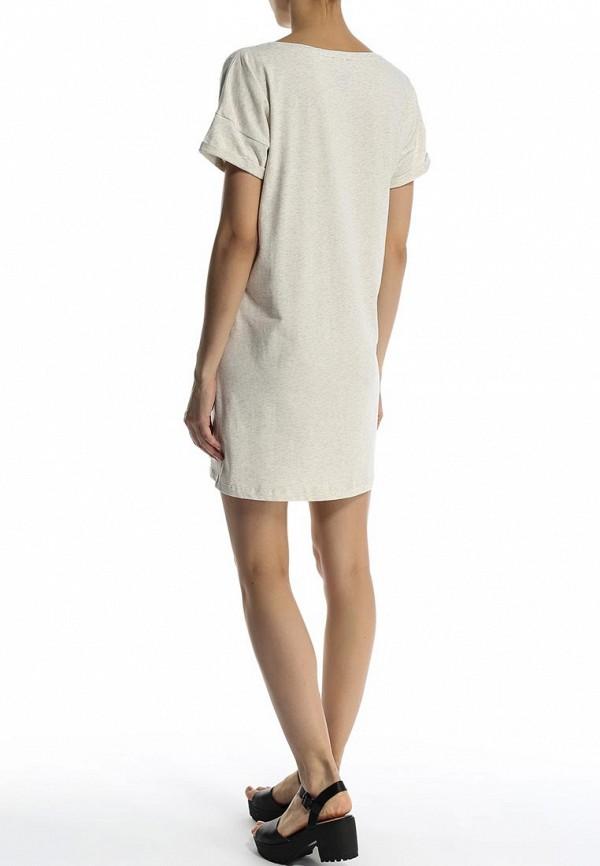 Платье-мини Baon (Баон) B455067: изображение 5