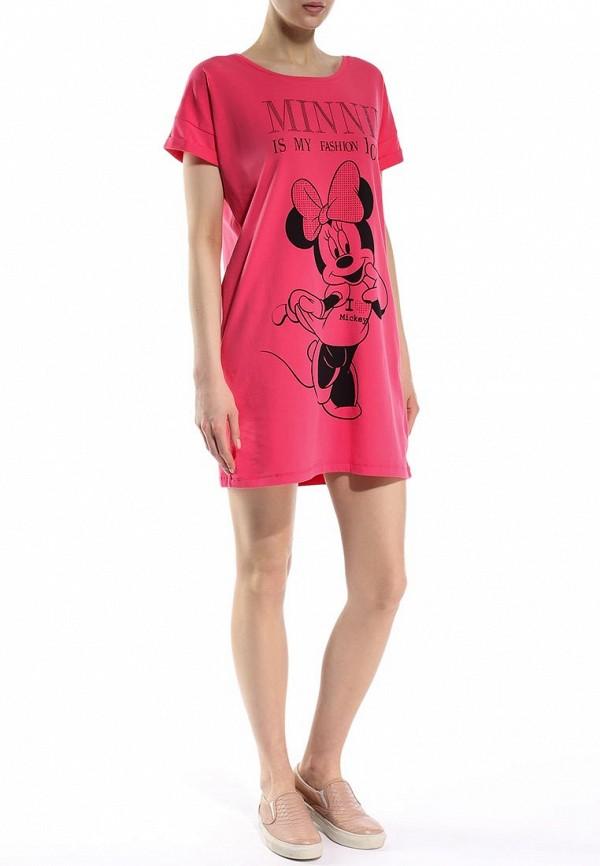 Платье-мини Baon (Баон) B455067: изображение 3