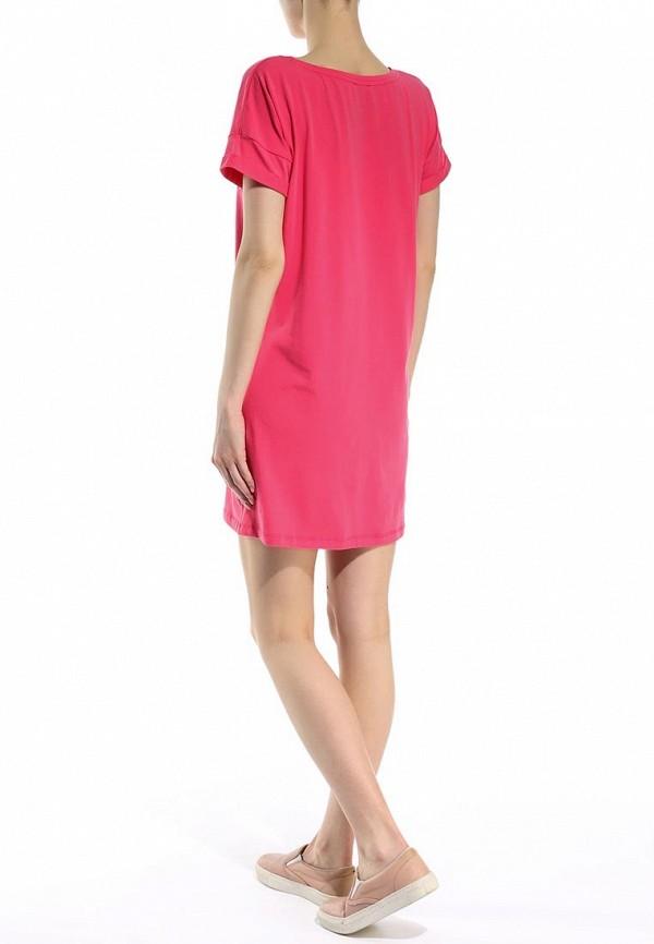 Платье-мини Baon (Баон) B455067: изображение 4