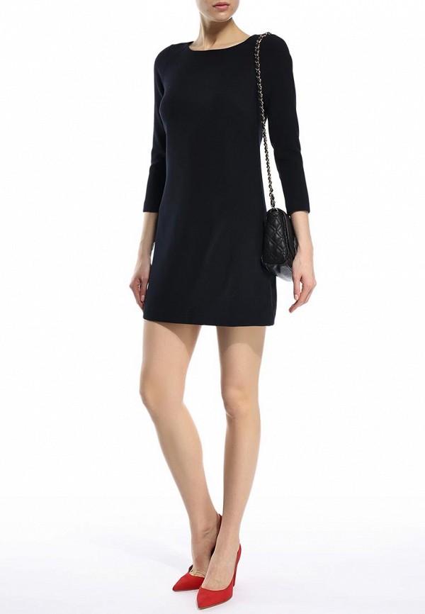 Платье-мини Baon (Баон) B455068: изображение 3