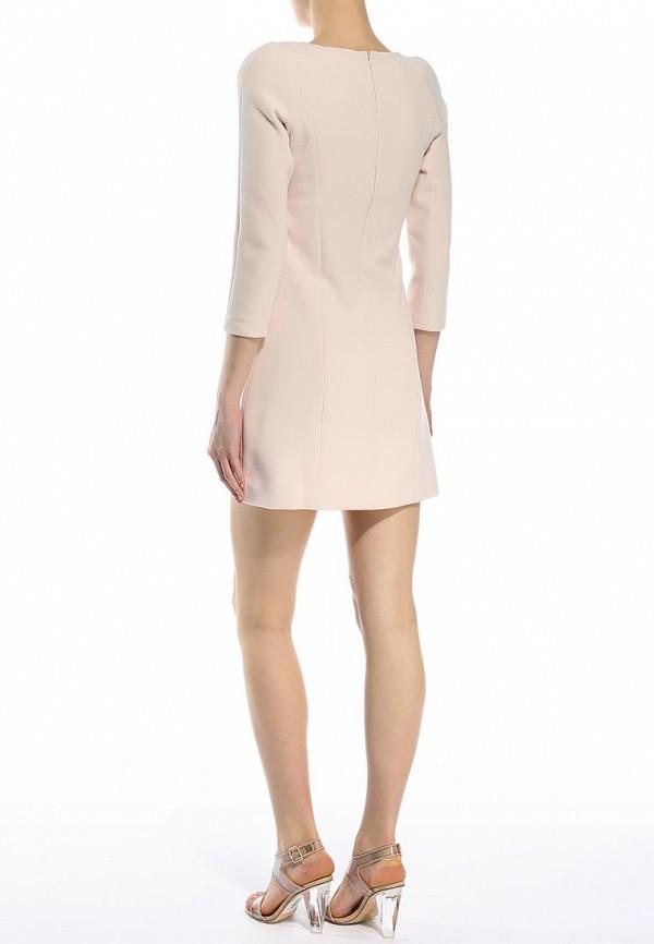 Платье-мини Baon (Баон) B455068: изображение 4