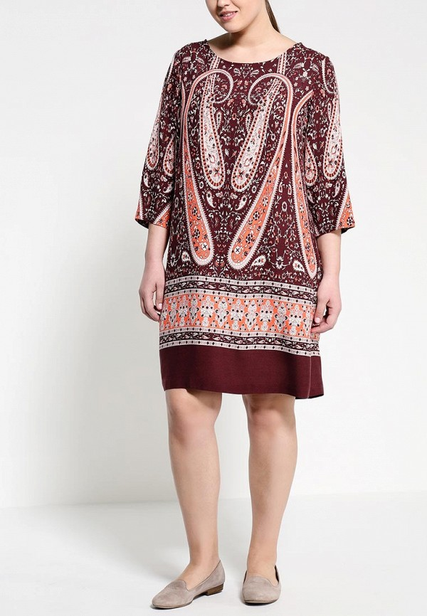 Платье Baon (Баон) B455113: изображение 3