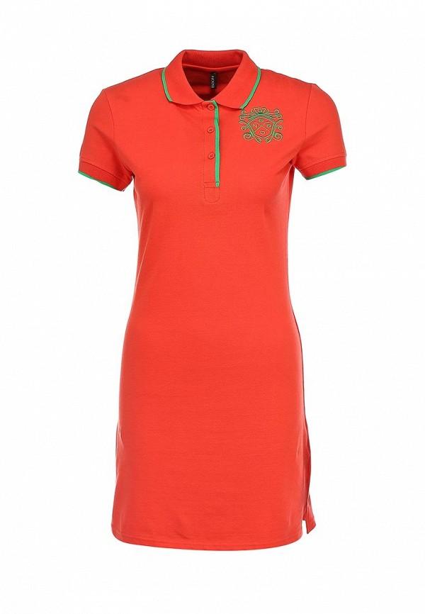 Платье-мини Baon (Баон) B455201: изображение 2
