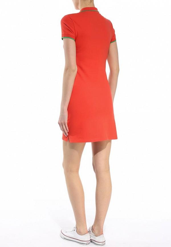 Платье-мини Baon (Баон) B455201: изображение 5