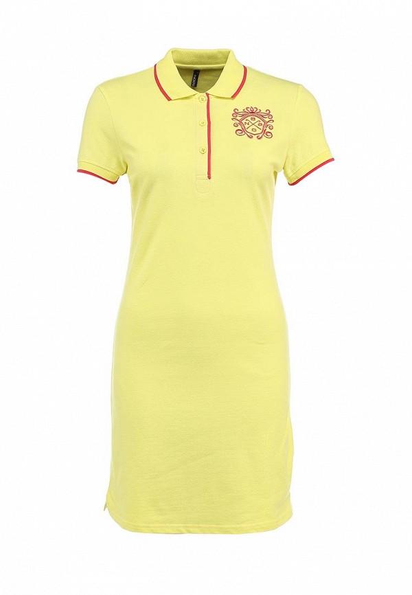 Платье-мини Baon (Баон) B455201: изображение 1