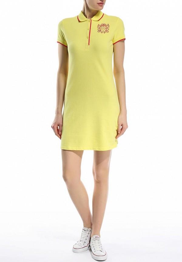 Платье-мини Baon (Баон) B455201: изображение 3