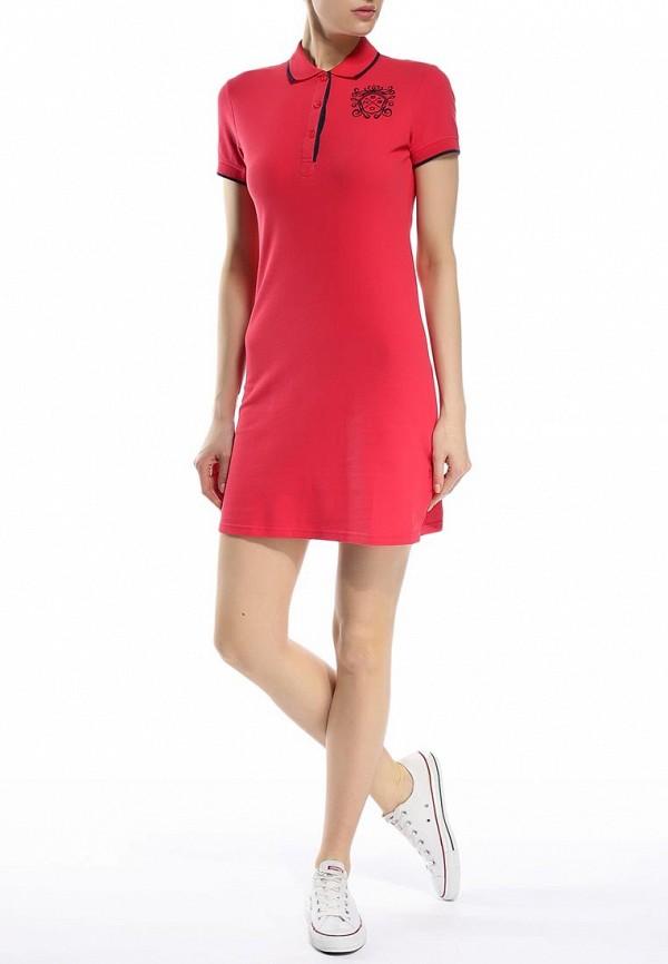 Платье-миди Baon (Баон) B455201: изображение 5