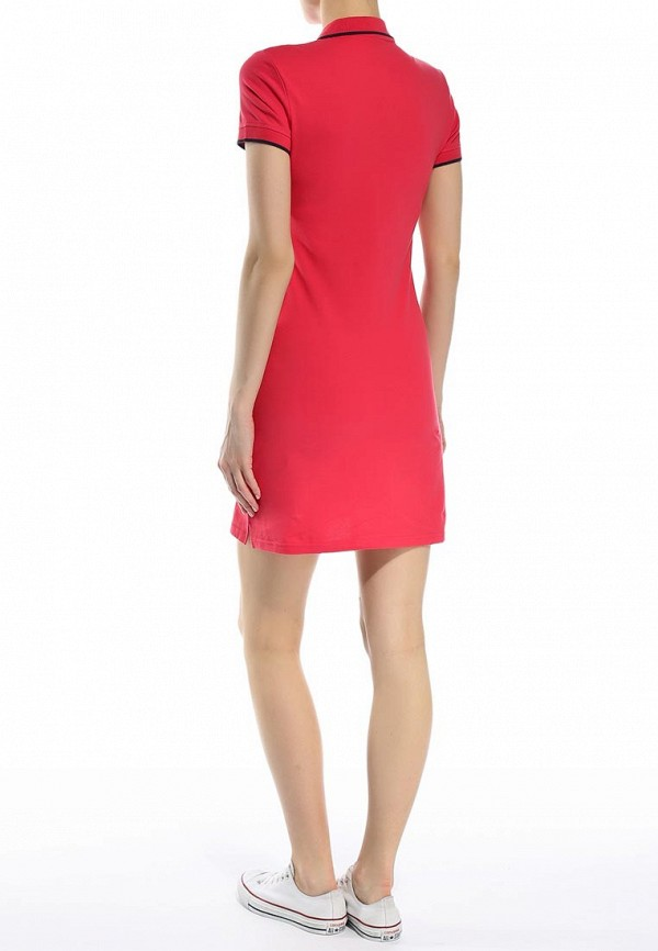Платье-миди Baon (Баон) B455201: изображение 6