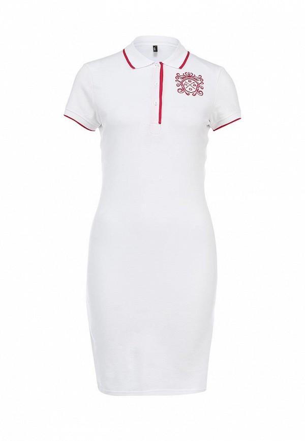 Платье-миди Baon (Баон) B455201: изображение 2