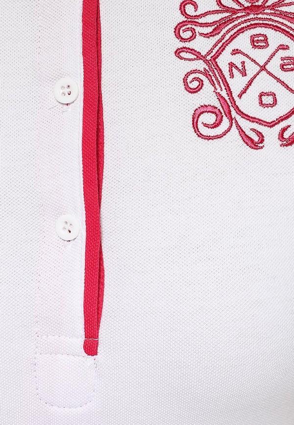 Платье-миди Baon (Баон) B455201: изображение 3