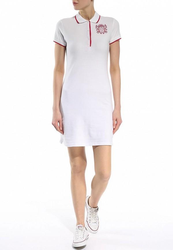 Платье-миди Baon (Баон) B455201: изображение 4