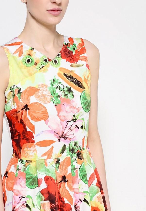Платье-миди Baon (Баон) B455403: изображение 2