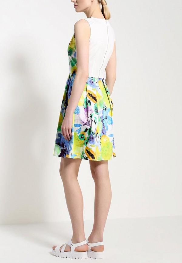 Платье-миди Baon (Баон) B455403: изображение 8