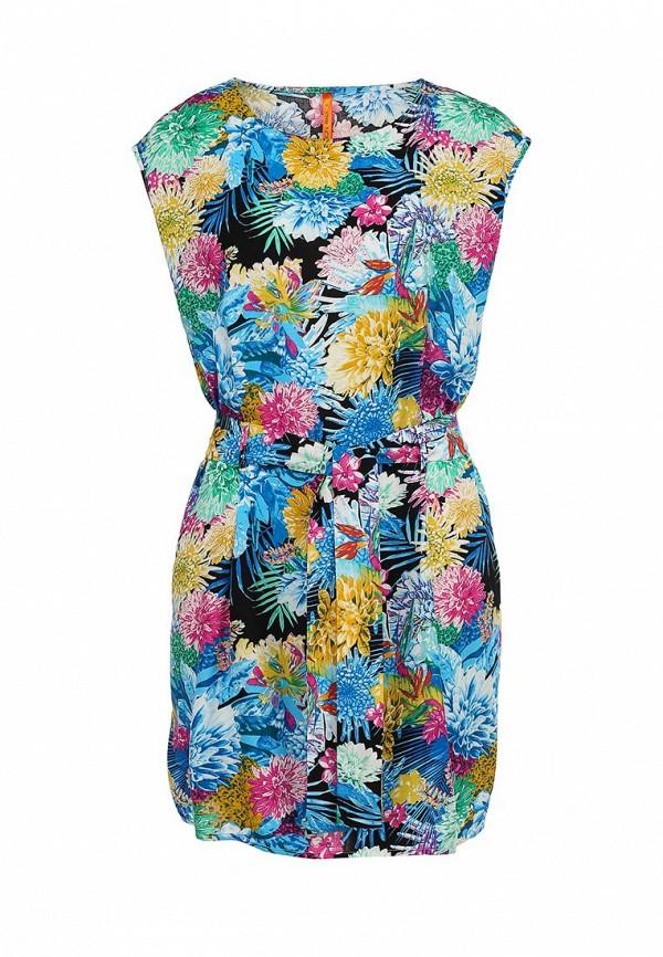 Платье-миди Baon (Баон) B455404: изображение 1