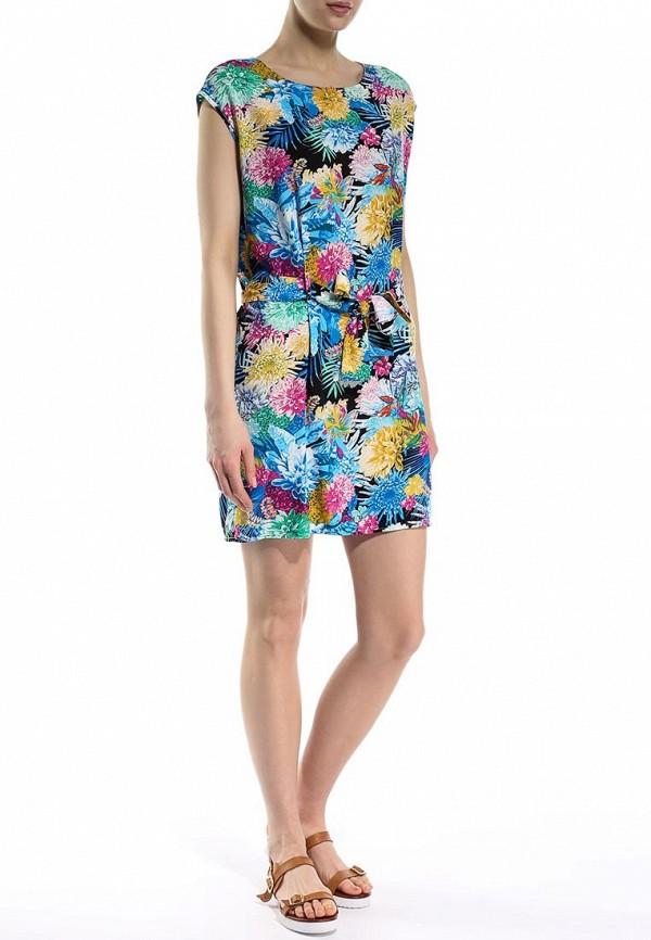 Платье-миди Baon (Баон) B455404: изображение 3