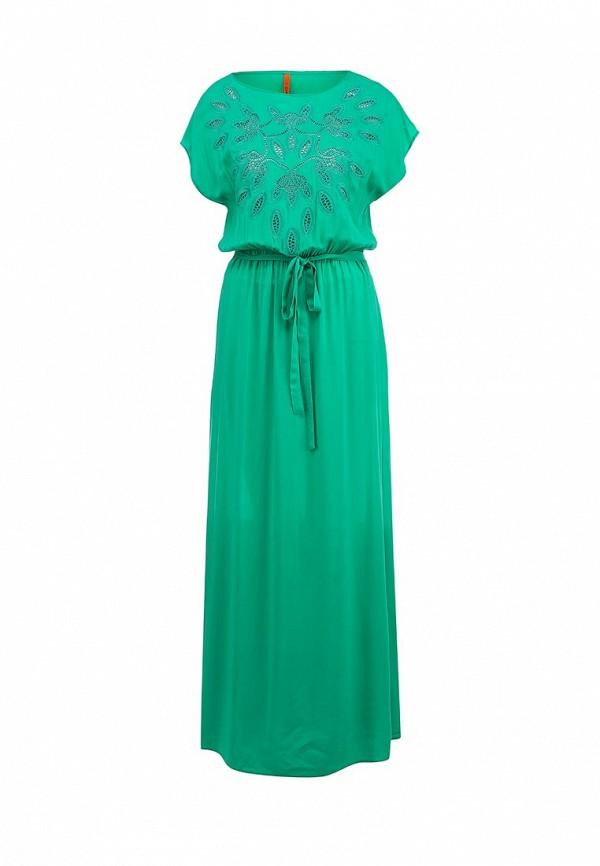 Платье-миди Baon (Баон) B455414: изображение 1