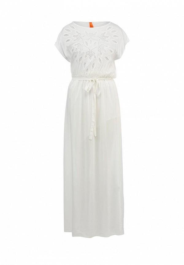 Платье-макси Baon (Баон) B455414: изображение 1