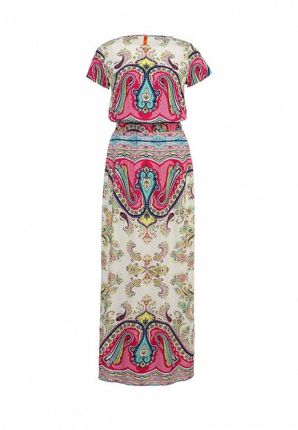 Платье-макси Baon (Баон) B455415: изображение 1