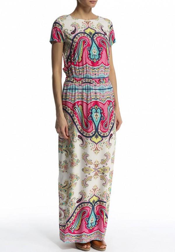 Платье-макси Baon (Баон) B455415: изображение 3