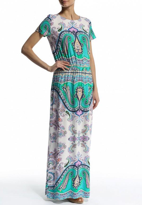 Платье-макси Baon (Баон) B455415: изображение 4
