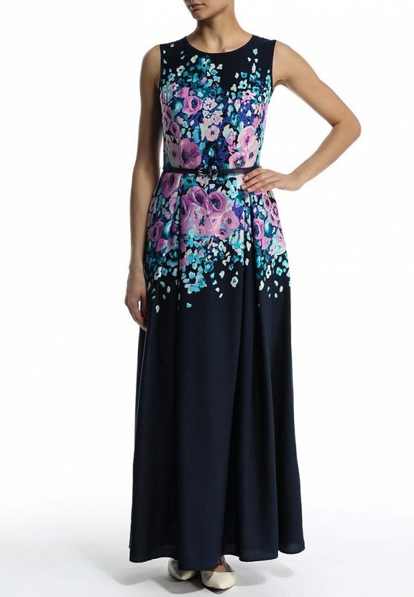 Платье-макси Baon (Баон) B465002: изображение 3