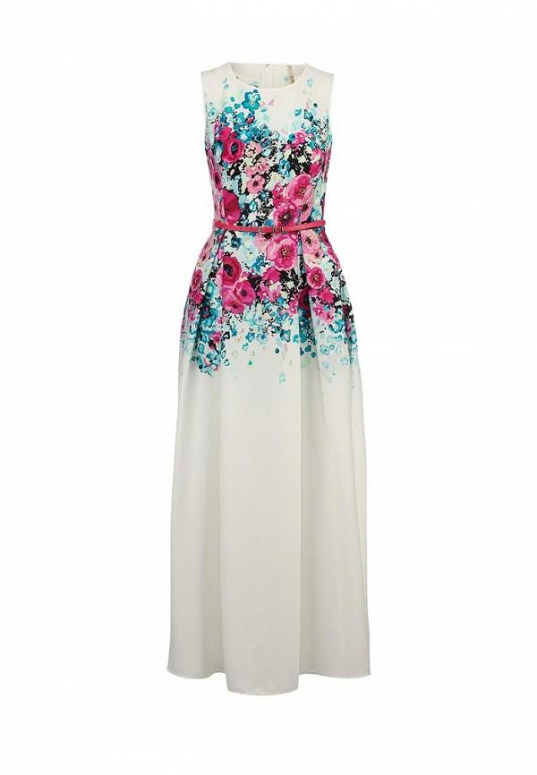 Платье-макси Baon (Баон) B465002: изображение 1