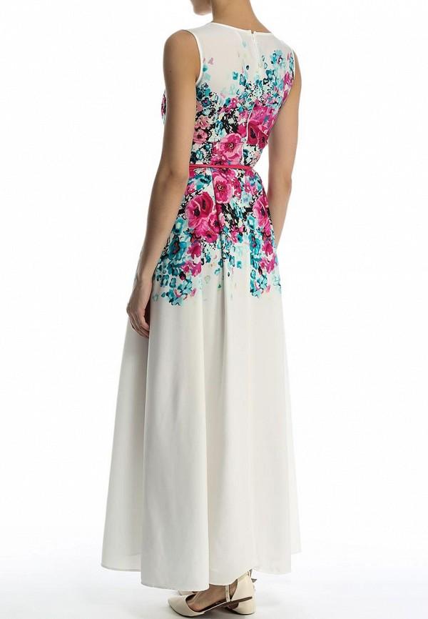 Платье-макси Baon (Баон) B465002: изображение 4