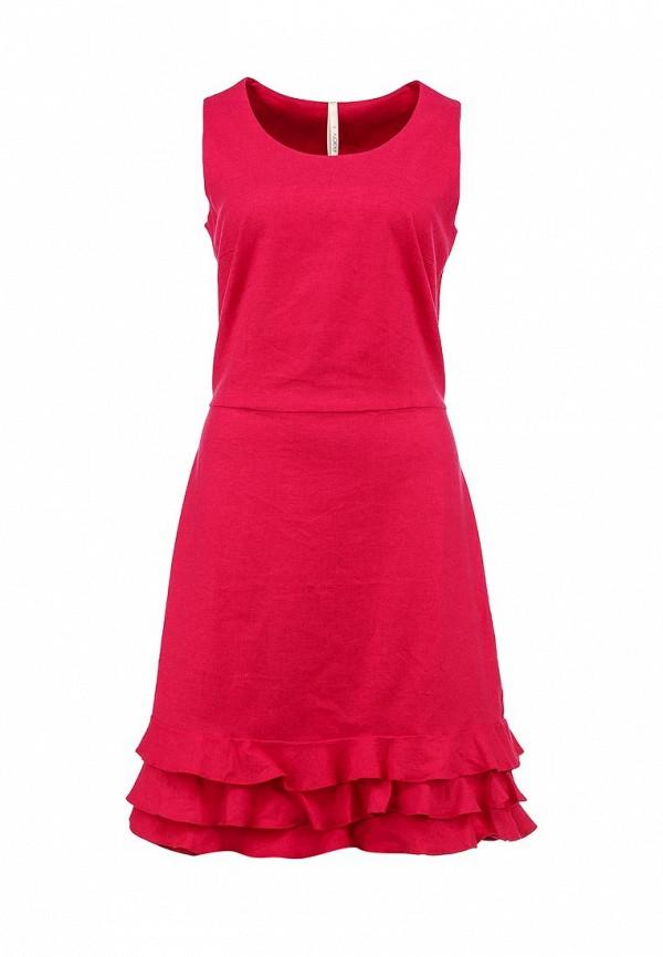 Платье-миди Baon (Баон) B465012: изображение 1