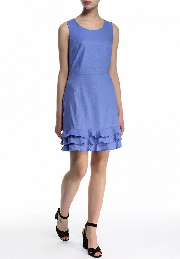Платье-миди Baon (Баон) B465012: изображение 3