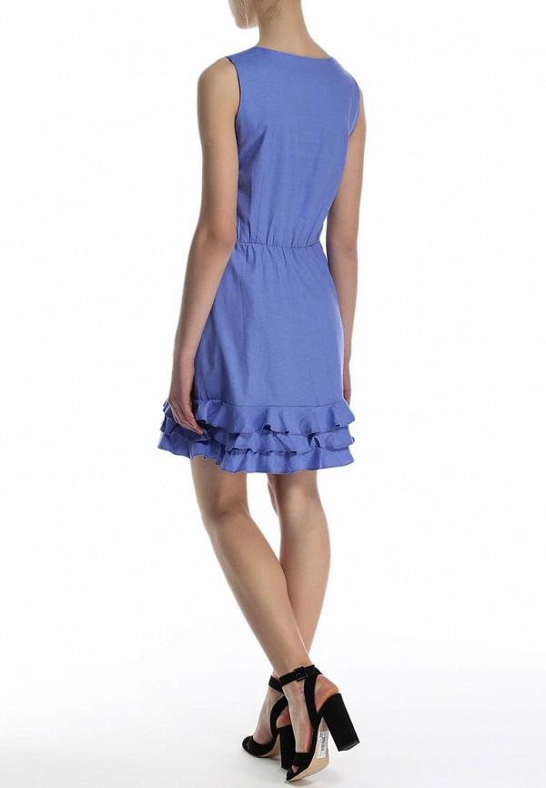 Платье-миди Baon (Баон) B465012: изображение 4
