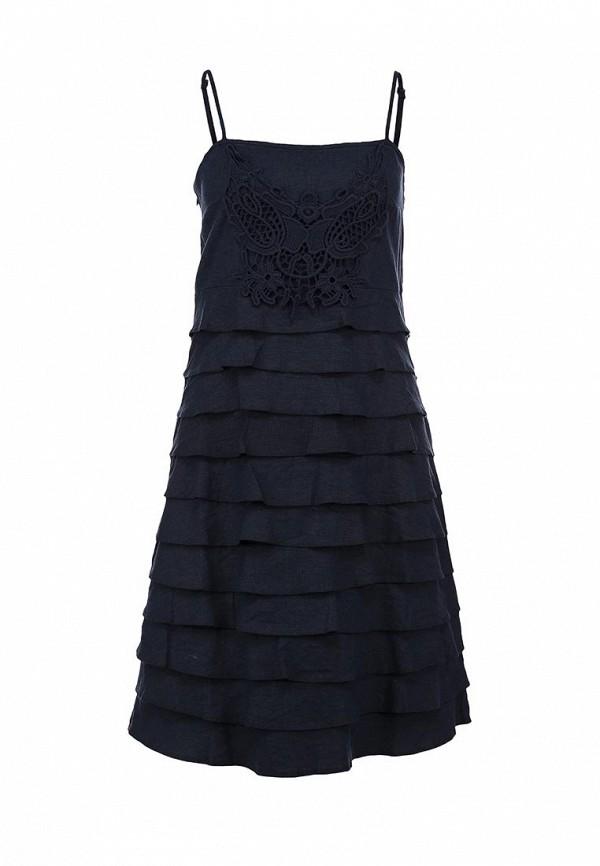 Платье-миди Baon (Баон) B465013: изображение 1