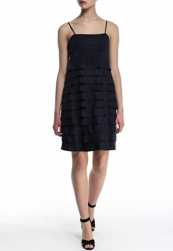 Платье-миди Baon (Баон) B465013: изображение 3