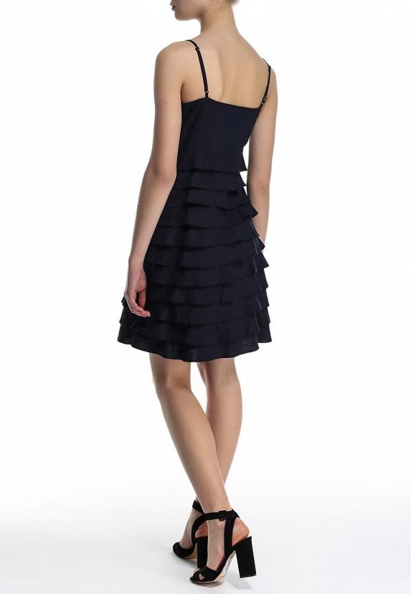 Платье-миди Baon (Баон) B465013: изображение 4