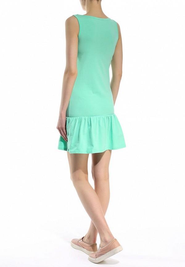 Платье-мини Baon (Баон) B465016: изображение 4