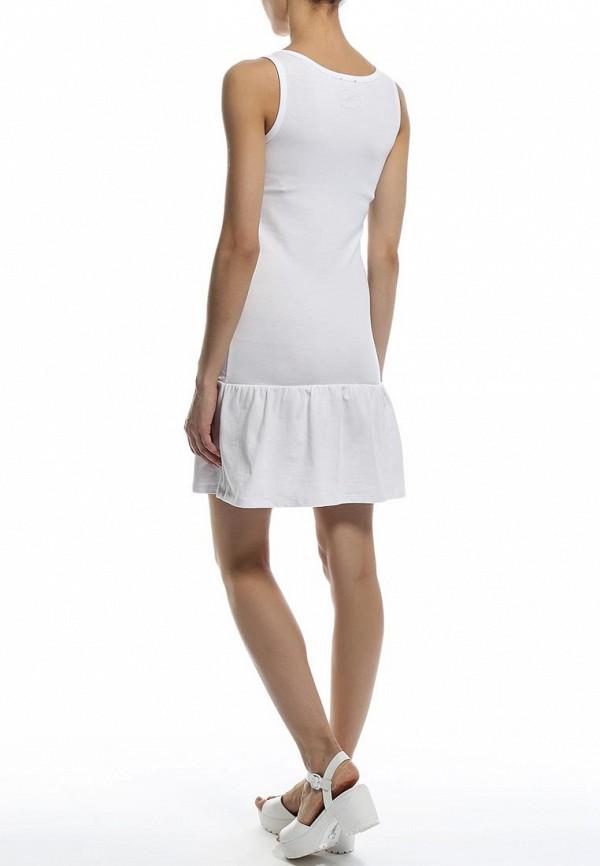 Платье-мини Baon (Баон) B465016: изображение 5