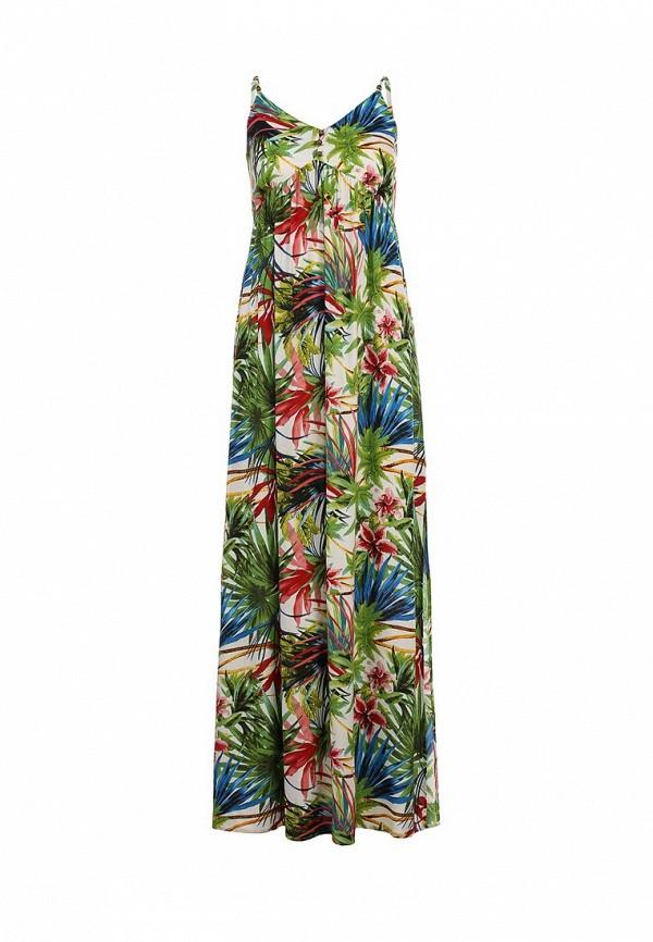 Платье-макси Baon (Баон) B465017: изображение 1