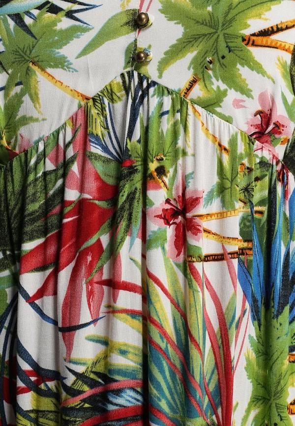 Платье-макси Baon (Баон) B465017: изображение 2