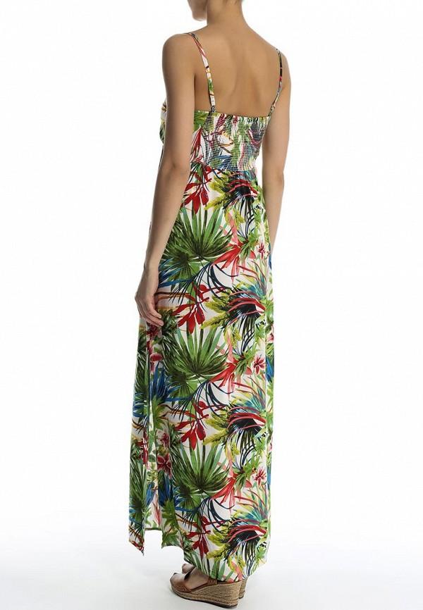 Платье-макси Baon (Баон) B465017: изображение 4