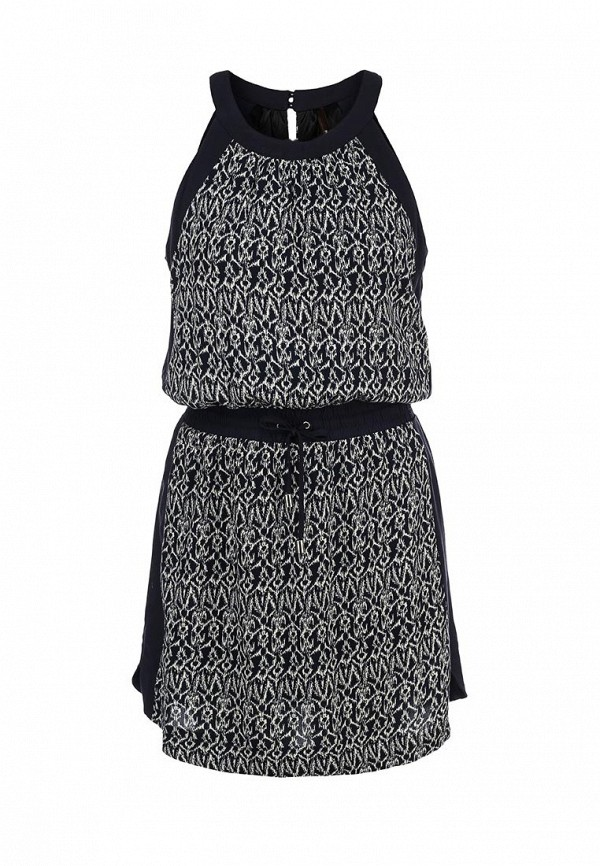 Платье-мини Baon (Баон) B465018: изображение 1