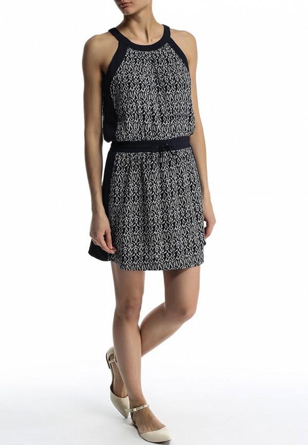 Платье-мини Baon (Баон) B465018: изображение 3
