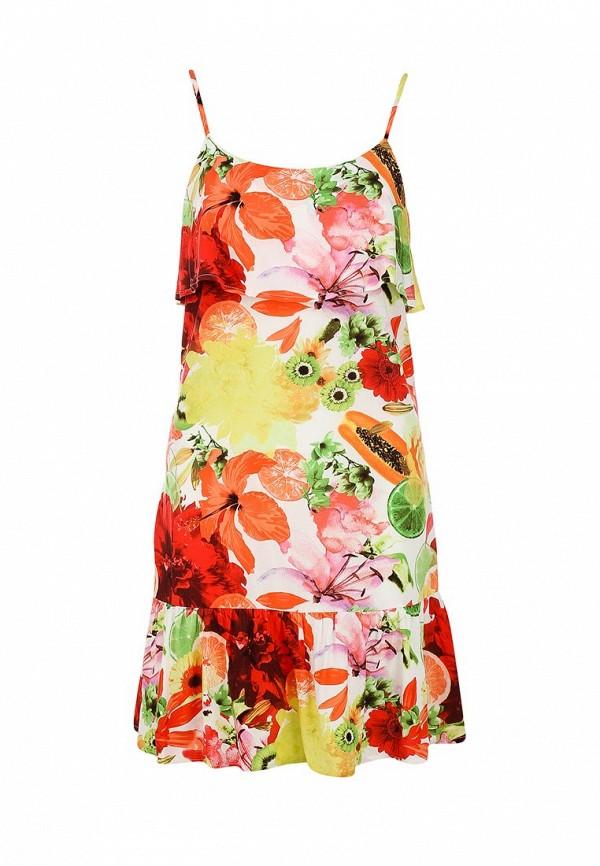 Платье-мини Baon (Баон) B465401: изображение 1