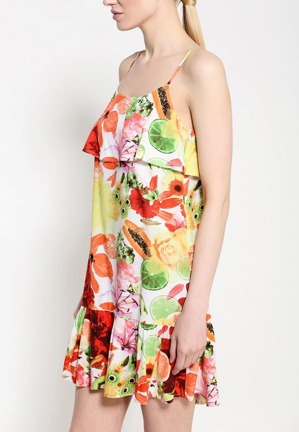 Платье-мини Baon (Баон) B465401: изображение 2