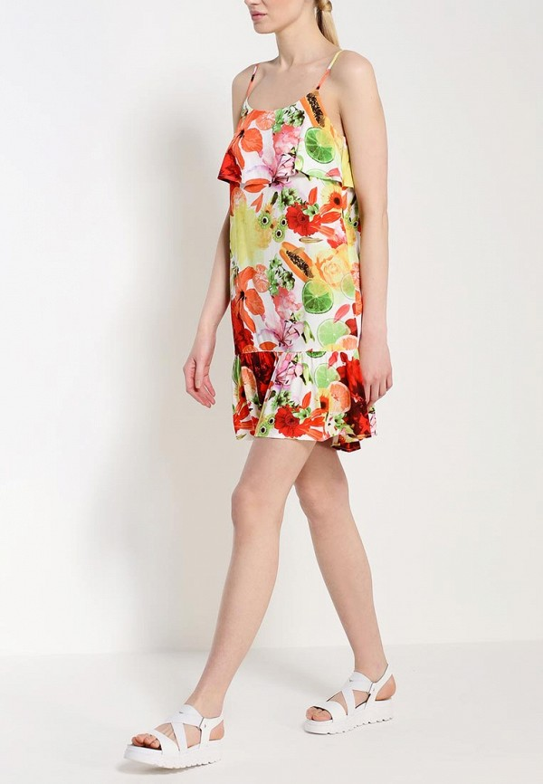 Платье-мини Baon (Баон) B465401: изображение 3