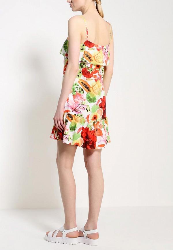 Платье-мини Baon (Баон) B465401: изображение 4