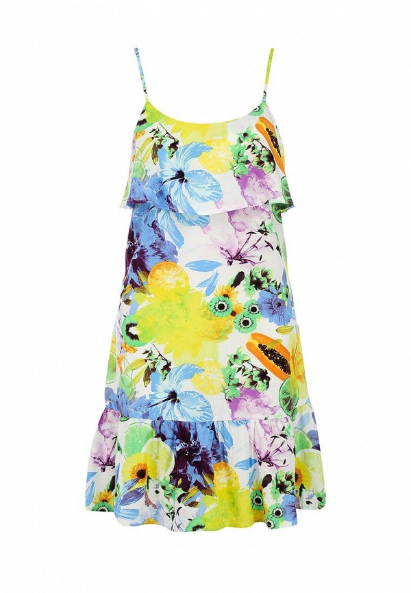 Платье-мини Baon (Баон) B465401: изображение 5